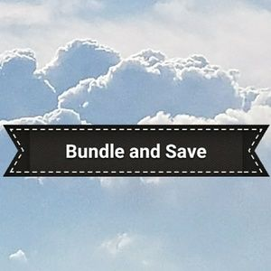 Other - Bundle 2 or more items to SAVE!
